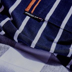 Stripes How To Wear Them