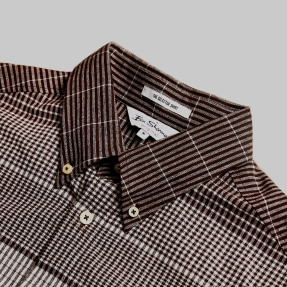 The Archive Shirt Collection – The 1970s