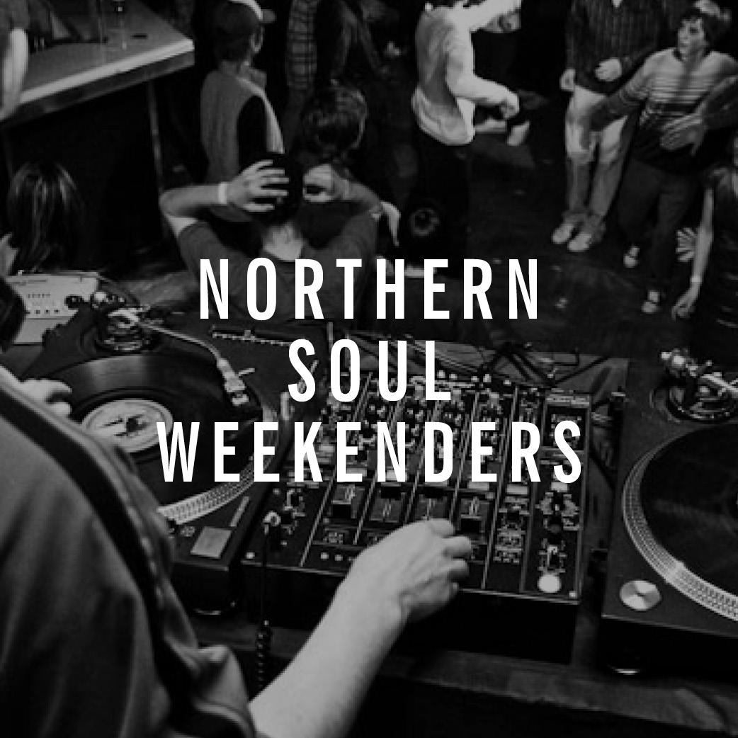 Your Guide To Northern Soul Weekenders This Summer