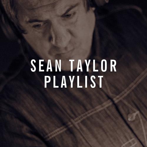 The Last Word: SEAN TAYLOR