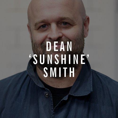 Dean Sunshine Smith