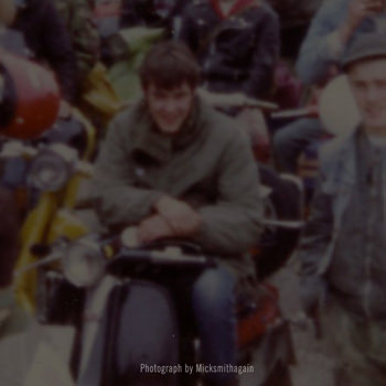 Rally The Troops - the history of Scooter Rallies