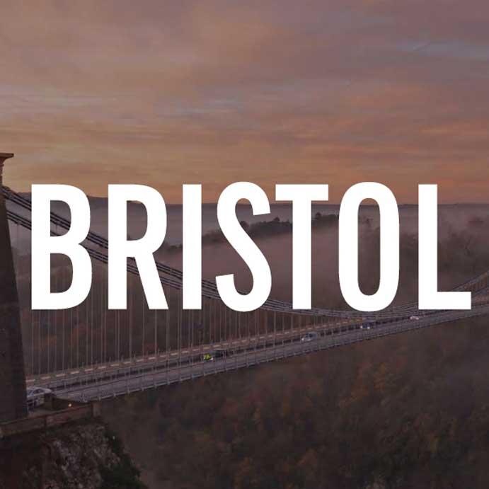 A Weekend in Bristol
