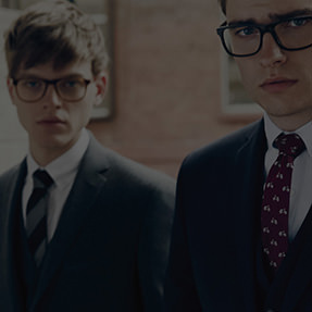 Our Guide To Choosing The Best Suit For You