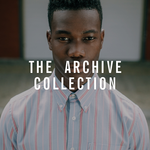 Archive Shirt Collection