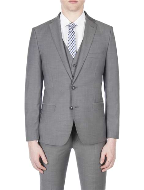Smoked Pearl Tonic Camden Fit Suit