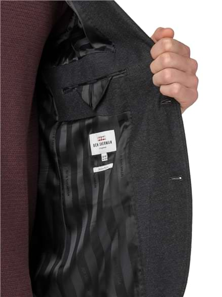 Woven Pique Jacket