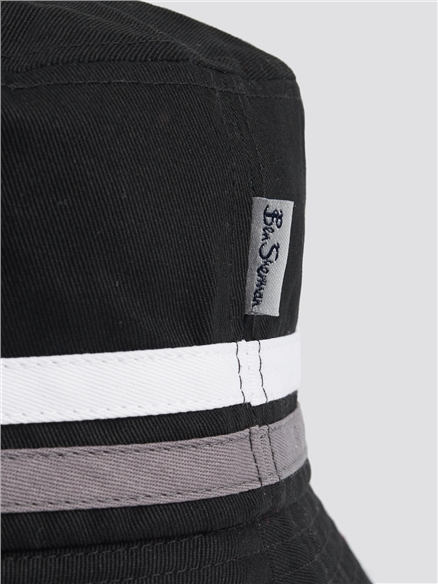Kidd Hat - Black
