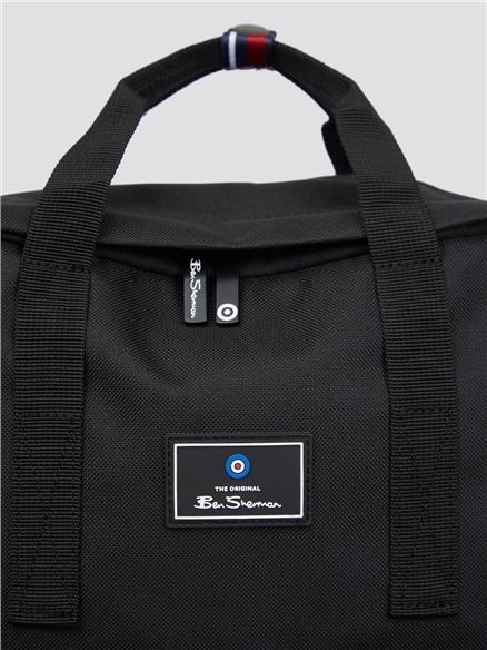 Stiles Backpack - Black
