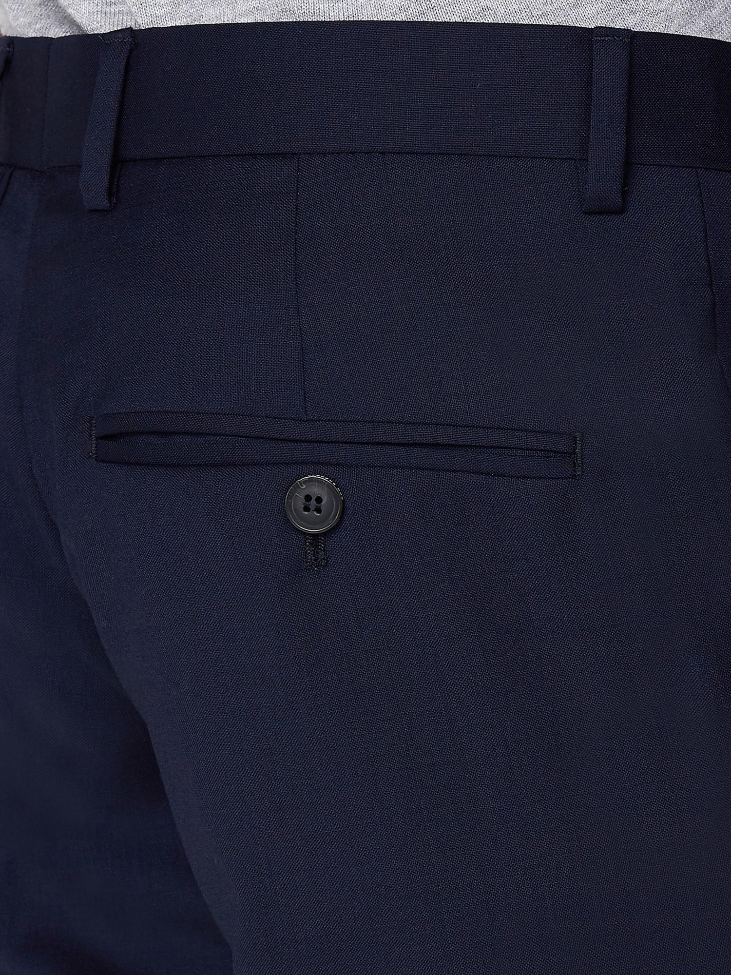 Blue Depths Tonic Camden Trouser