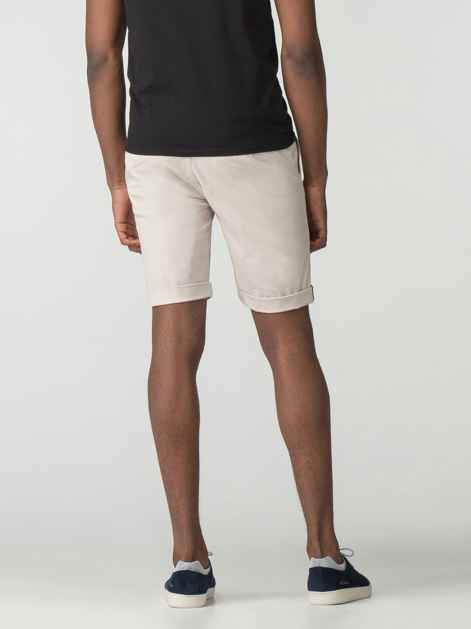 Putty Chino Shorts