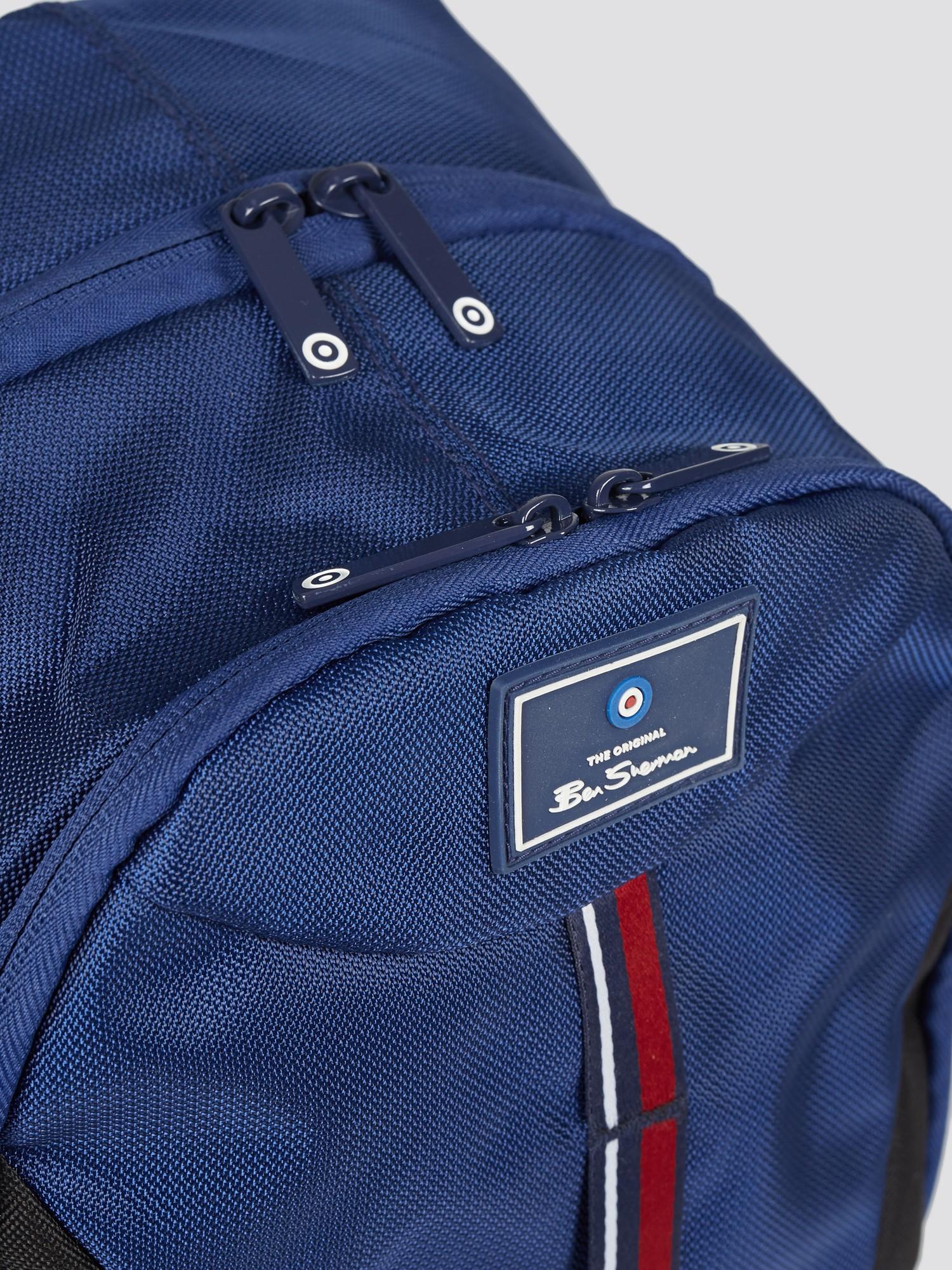 Gordan Laptop Backpack