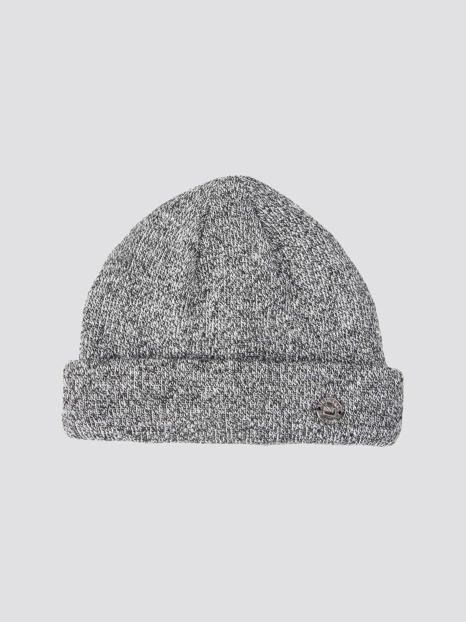 aaffe774d Grey Docker Hat | Ben Sherman