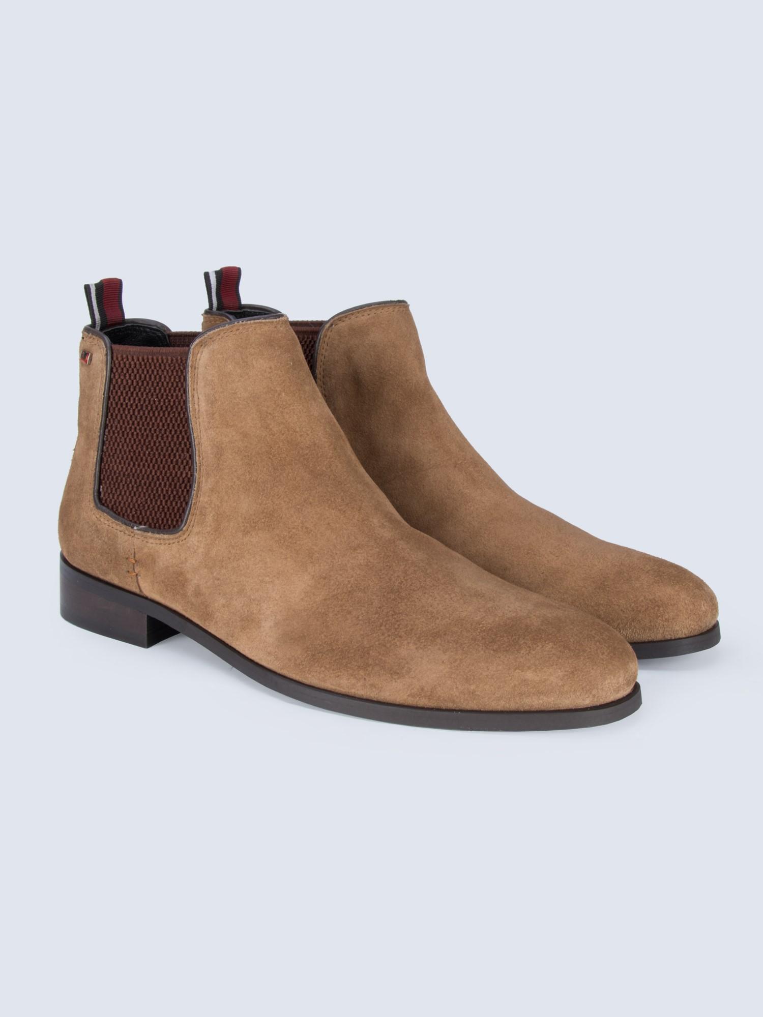 136fc34289d Chelsea Boot Suede | Ben Sherman
