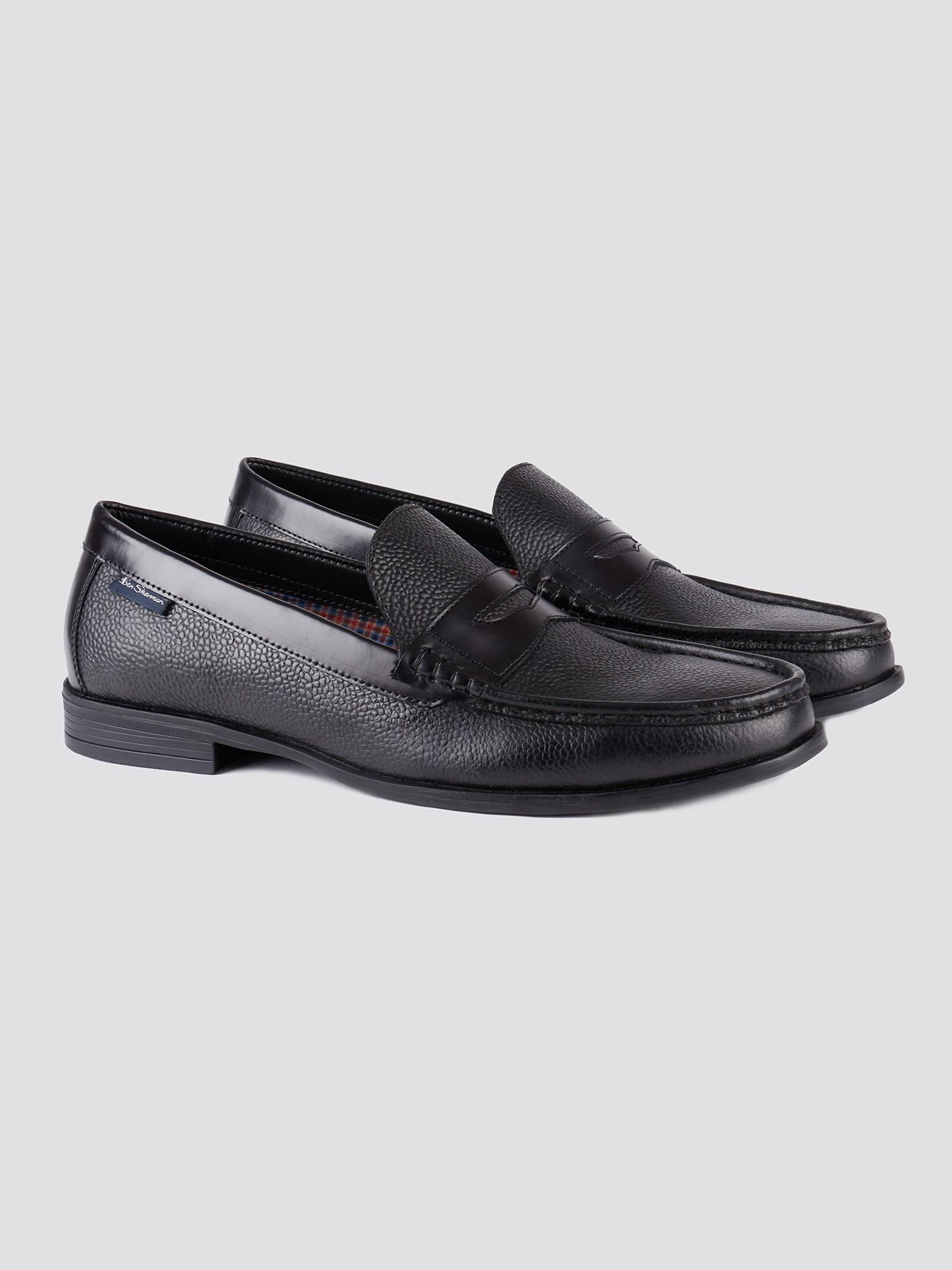Slip on Shoe   Ben Sherman