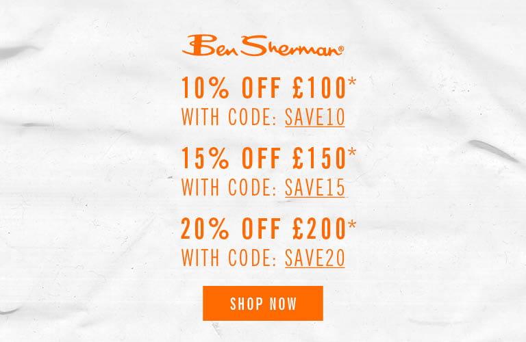 Shop & Save