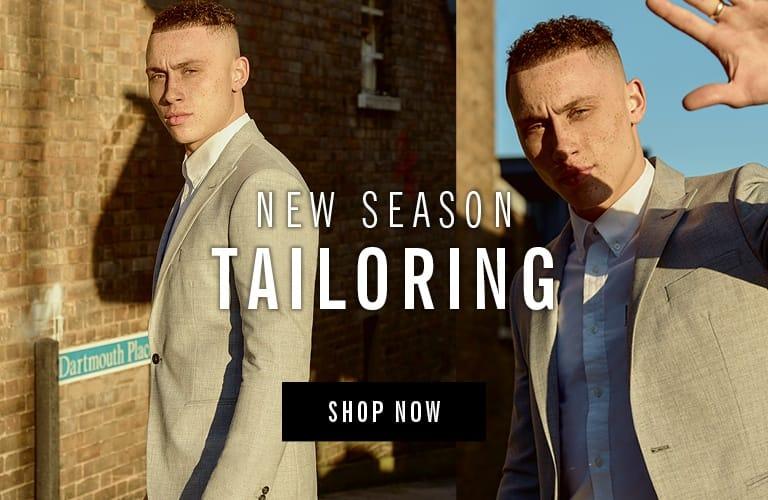 New Season Tailoring