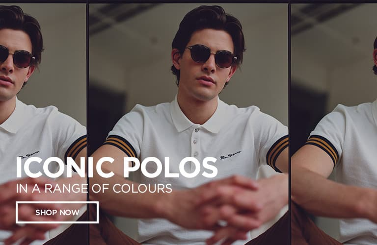 Iconic Polos