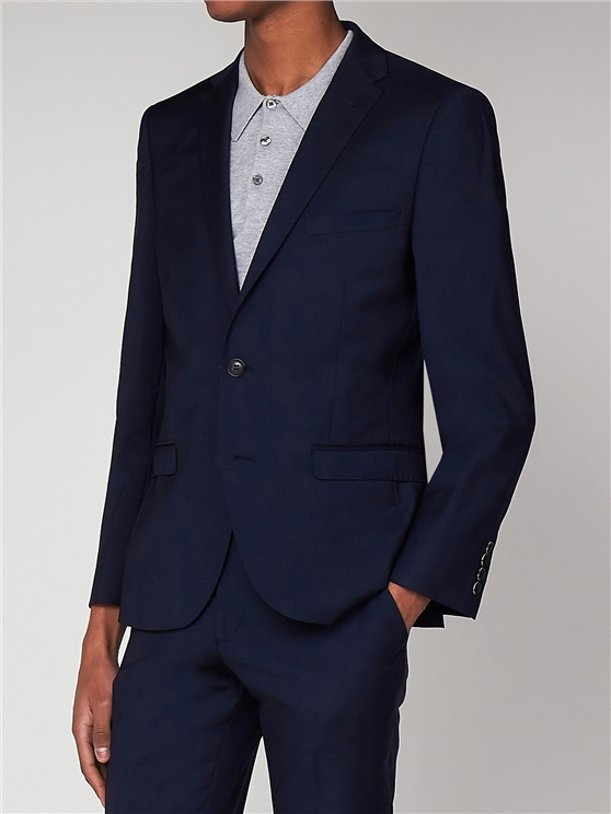 Blue Depths Tonic Camden Fit Suit