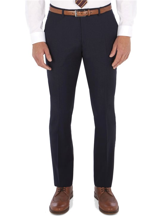 Black Grape Tonic Camden Trouser