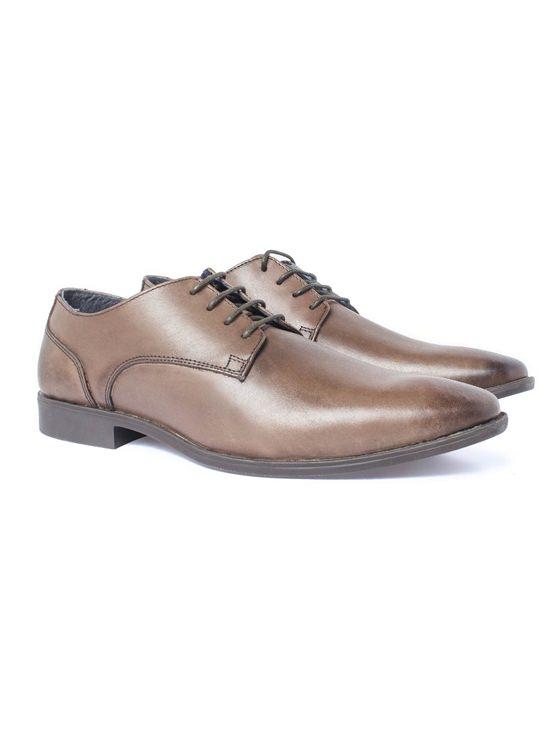 Roman Formal Derby Shoe
