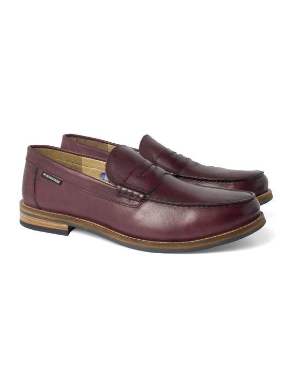 Stepney Loafer