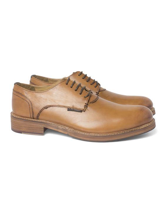 Pat Casual Derby Shoe