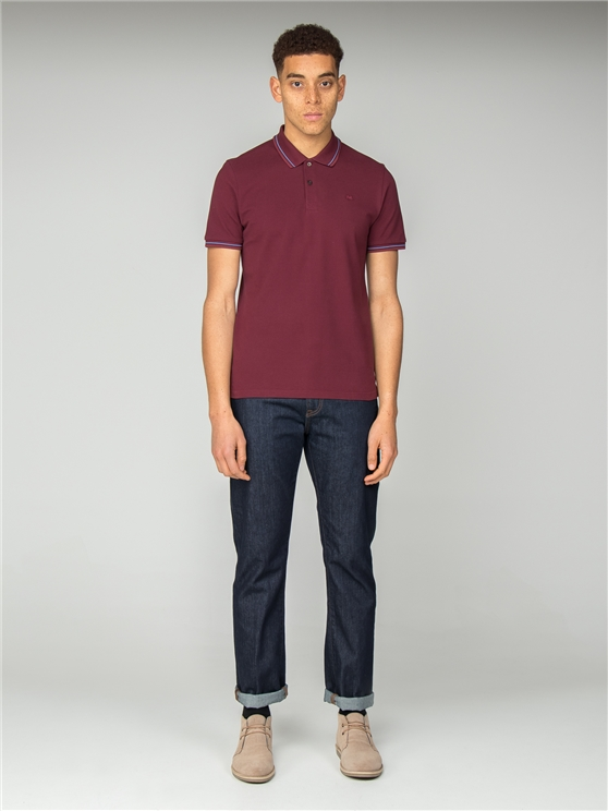 1282c61d Men's Designer Polo Shirts from Ben Sherman