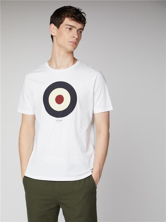 The Target Tee
