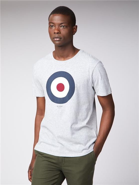 Oxford Target T-Shirt