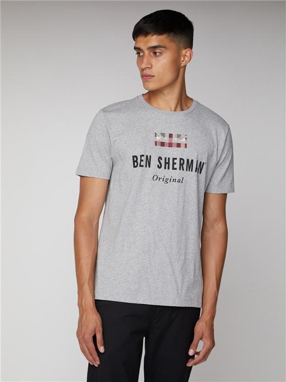 Oxford Grey The Original T-Shirt