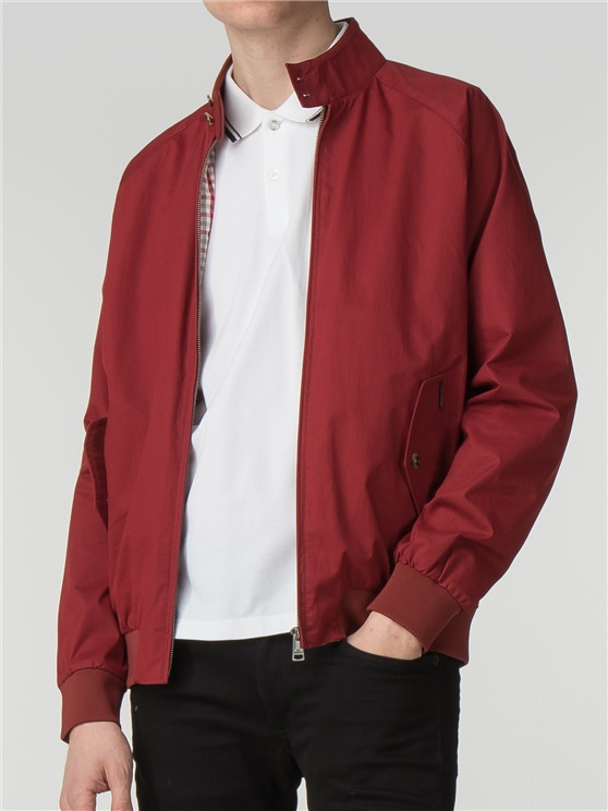 Core Harrington