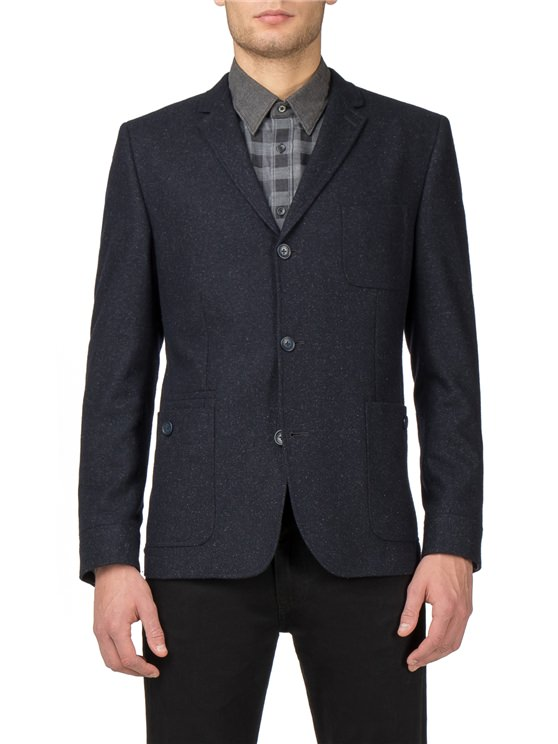 Utility Blazer- currently unavailable