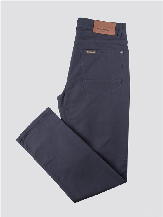 BEDFORD CORD TROUSER