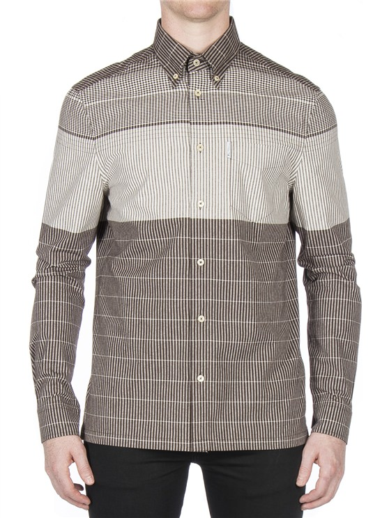 Long Sleeve Selector Shirt