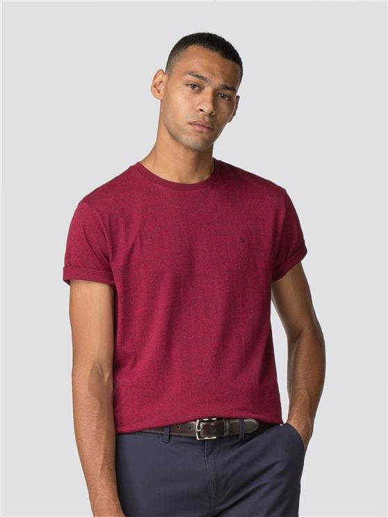 Berry Plain Grindle T-Shirt