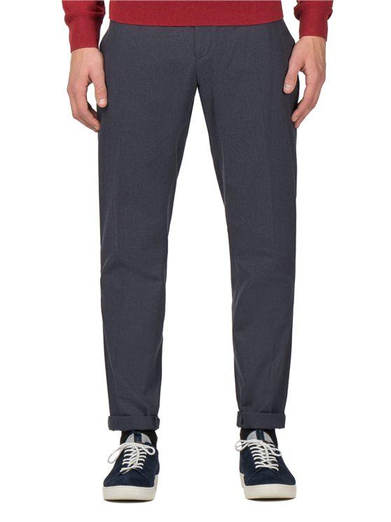 Marl Twill Trousers