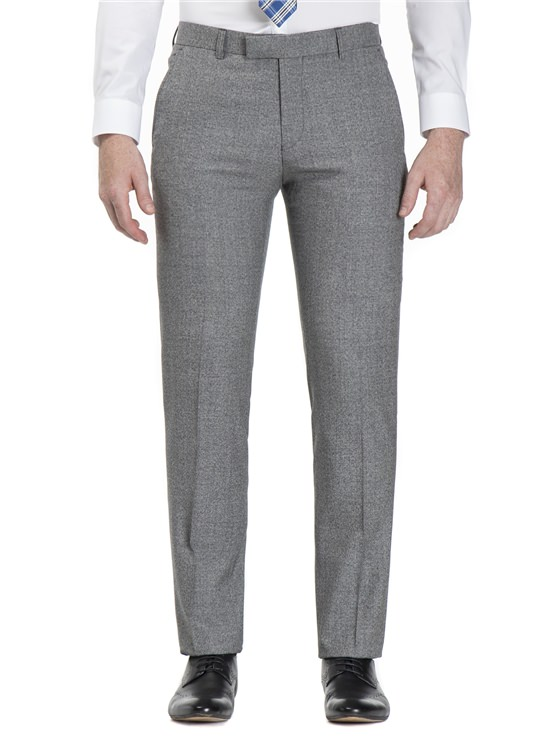Salt and Pepper Camden Fit Trouser- currently unavailable