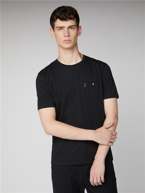 Classic Spade Pocket T Shirt