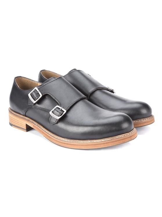 Parc Monk Strap Shoe