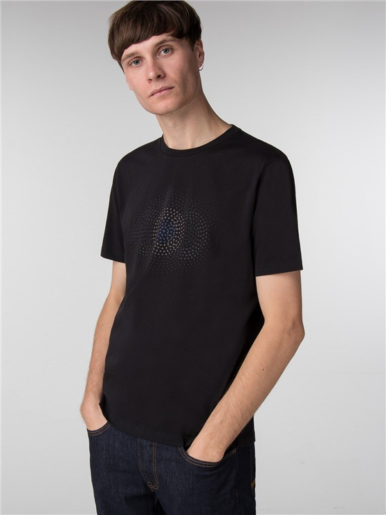 PINDOT GRAPHIC TEE- currently unavailable