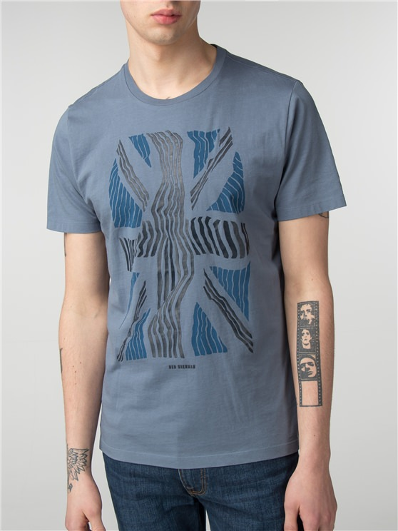 Union Warp T- Shirt