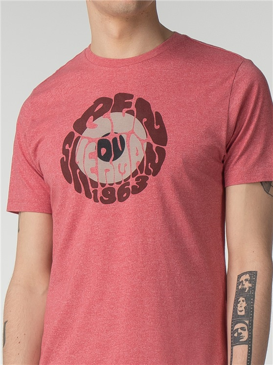 Rose Experience Round T-shirt