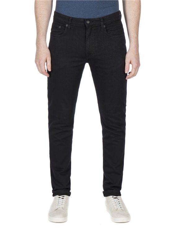 Black Slim Fit Jean