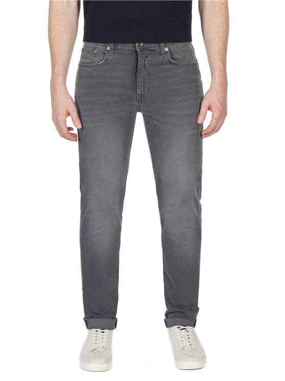 Grey Wash Slim Fit Jean