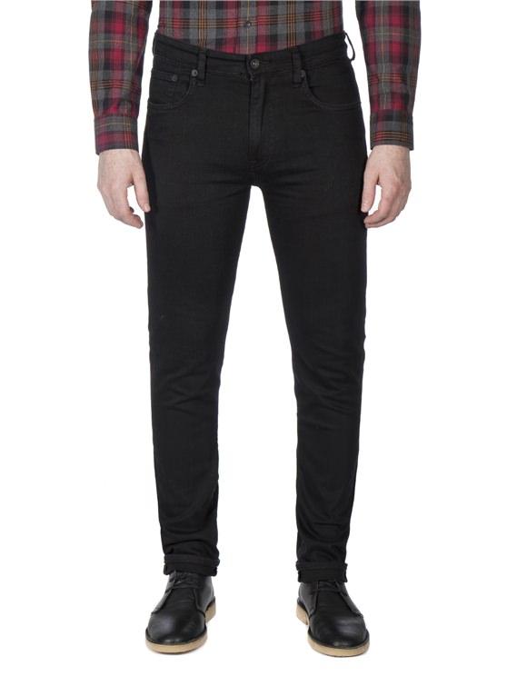 Black Skinny Fit Jean