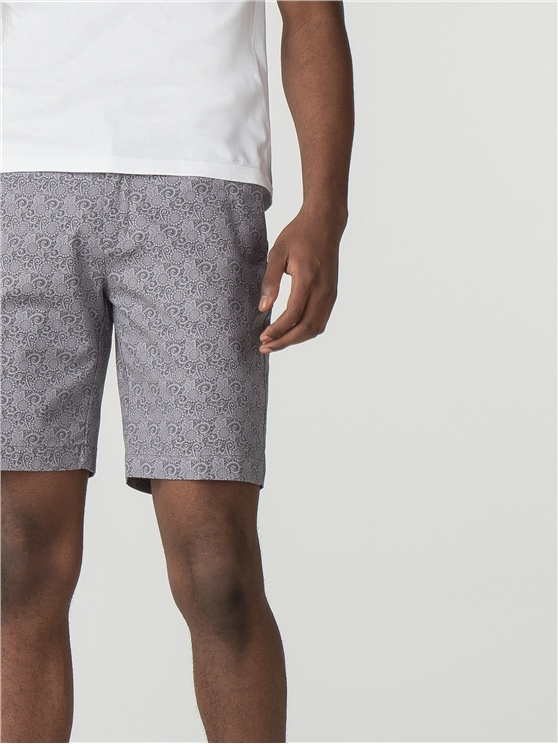 Floral Print Shorts- currently unavailable