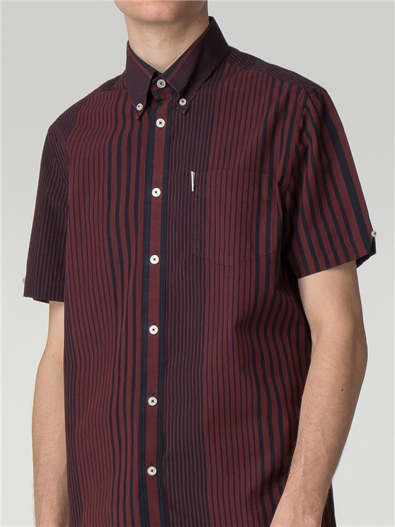 Short Sleeve Riley Archive Shirt