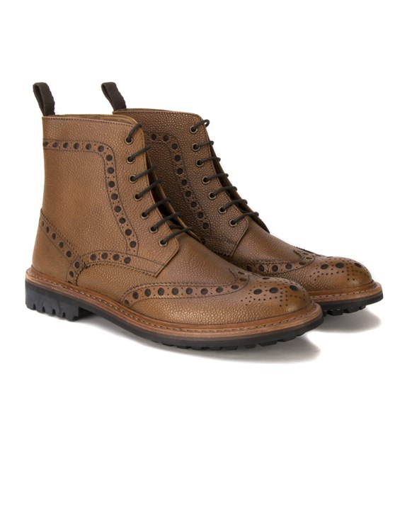 Goodyear Country Brogue Boot- currently unavailable