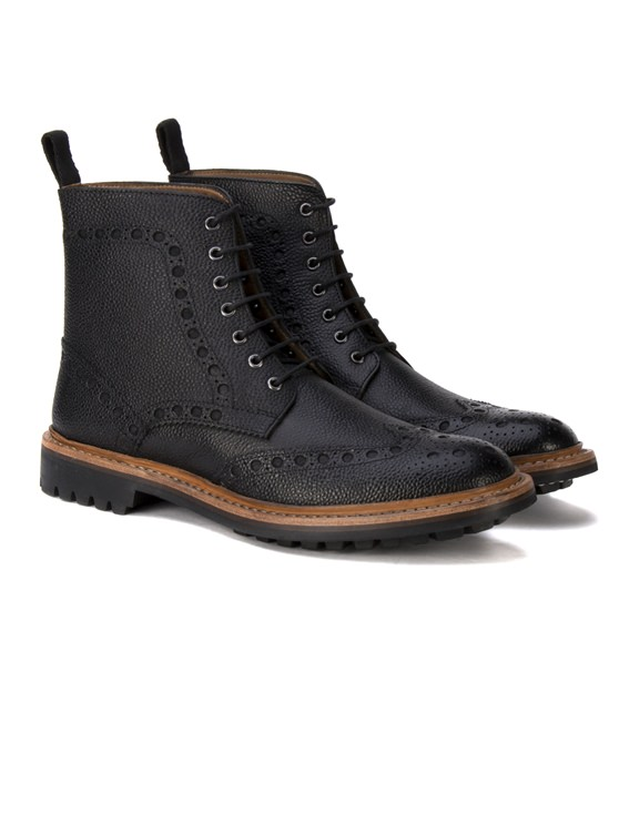 Goodyear Country Brogue Boot